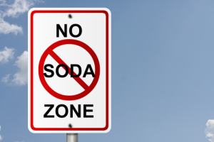 soda and oral health