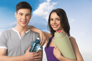 Healthy Couple Healthy Bodies