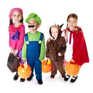 Trick or Treat Alternatives Pediatric Dentist