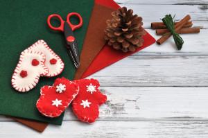 PTO Crafty Christmas