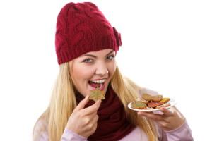 Christmas Cookies and Dental Fillings