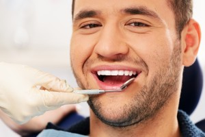 Restorative Treatment for Your Smile Problems