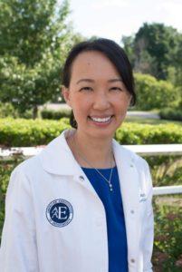 Dr. YiChen