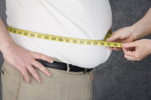 are gum disease and obesity related