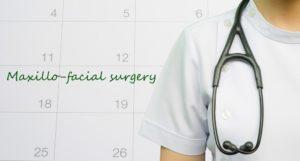 maxillo-facial-surgery